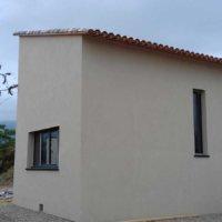 projet maison en corse par Corse Solutions Bois