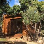 cabane et bungalow insolite en corse par Corse Solutions Bois
