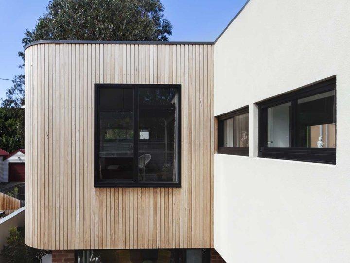 extension et surelevation bois corse solutions bois. Black Bedroom Furniture Sets. Home Design Ideas
